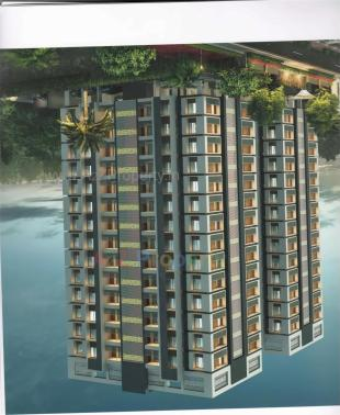 Elevation of real estate project Blue Horizon located at Surat, Surat, Gujarat
