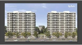 Elevation of real estate project Life Style & Ultimate located at Surat, Surat, Gujarat