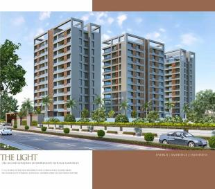 Elevation of real estate project The Legend located at Surat, Surat, Gujarat