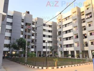 Elevation of real estate project Bajpai Nagar Ii Sewasi Fp 133 located at Sevasi, Vadodara, Gujarat