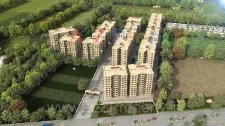 Elevation of real estate project Dove Deck located at Vadodara, Vadodara, Gujarat