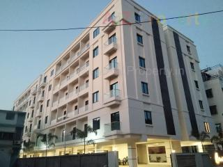 Elevation of real estate project Heritage located at Kasba, Vadodara, Gujarat