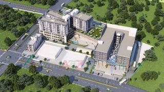 Elevation of real estate project Jv Translife located at Nizampura, Vadodara, Gujarat