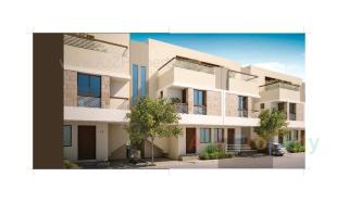 Elevation of real estate project Narayan Orbis Phase-1 located at Vadodara, Vadodara, Gujarat