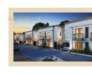Elevation of real estate project Taksh Divine located at Ankhol, Vadodara, Gujarat