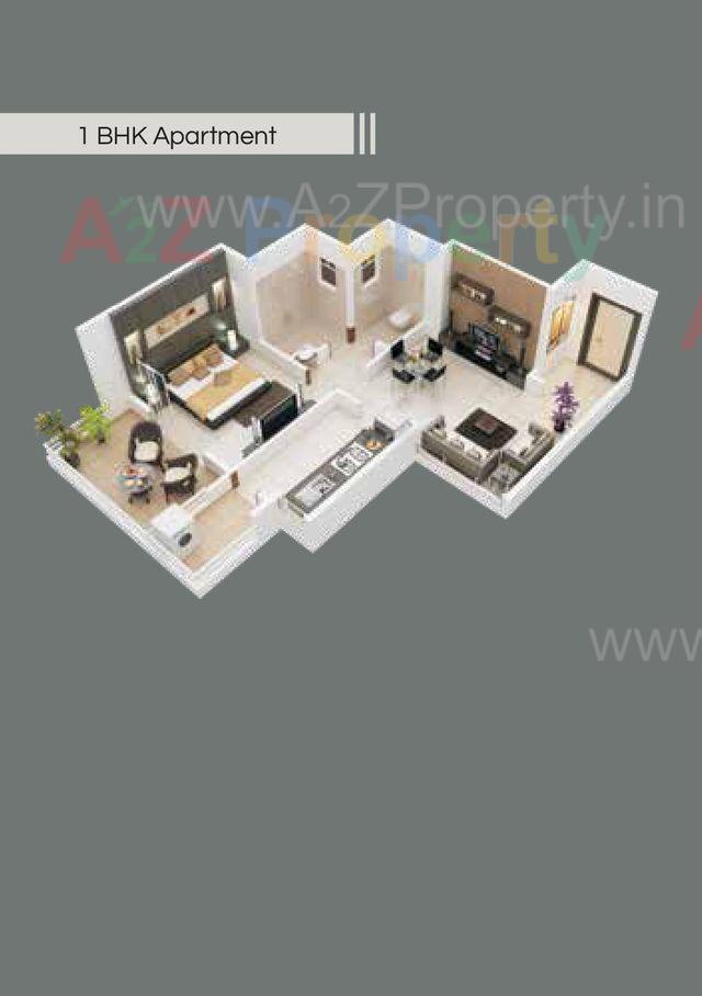 Arv Royale 2 2 5 3 Bhk Flats In Hadapsar